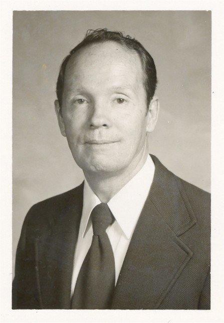 Adam Kissiah, inventor of the cochlear imlant